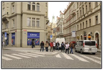 Cambio De Moneda Guias De Praga